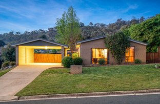 Picture of 1 Fadden Court, Wodonga VIC 3690