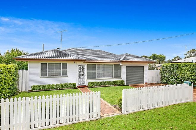 Picture of 35 Cohoe Street, RANGEVILLE QLD 4350
