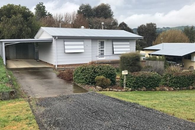 Picture of 28 Lockhart Street, ADELONG NSW 2729