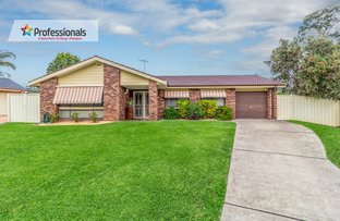 Picture of 7 McLaren Grove, St Clair NSW 2759
