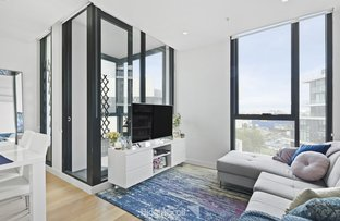 Picture of 803/6 Acacia Place, Abbotsford VIC 3067