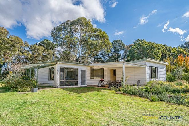 Picture of 8 Homestead Lane, ARMIDALE NSW 2350