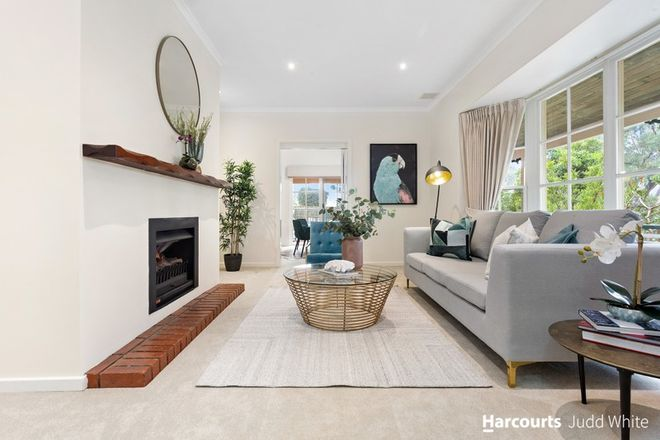 Picture of 23 Hertford Crescent, WHEELERS HILL VIC 3150