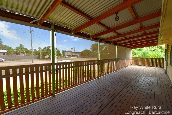 Picture of 28 Eagle Street, LONGREACH QLD 4730
