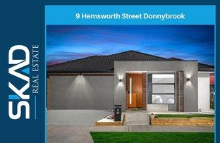 Picture of 9 Hemsworth Street, Donnybrook VIC 3064