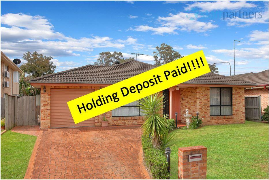 42 Marsden Avenue, Kellyville NSW 2155, Image 0