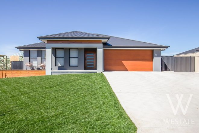 Picture of 15 Brennan Drive, KELSO NSW 2795