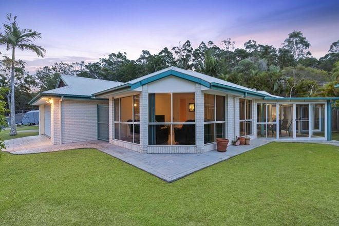 Picture of 169 Hotspur Crescent, LITTLE MOUNTAIN QLD 4551