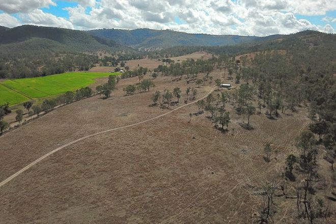 Picture of 378 Scrub Creek Road, SCRUB CREEK QLD 4313
