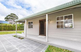Picture of 13a Nicholas Avenue, Forestville NSW 2087