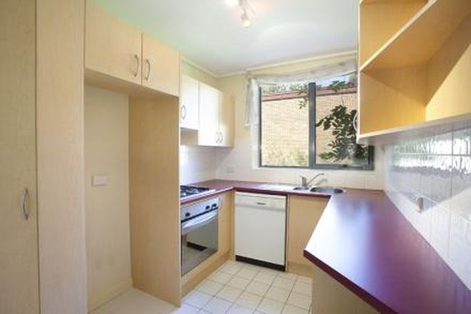 Picture of 20/11-13 Auburn Grove, HAWTHORN EAST VIC 3123