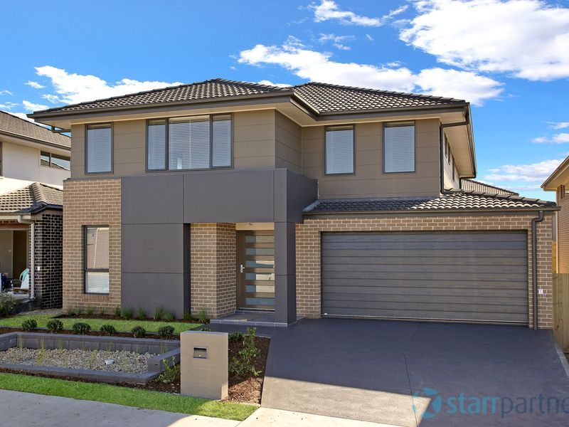 22 Bellerive Avenue, Kellyville NSW 2155, Image 1