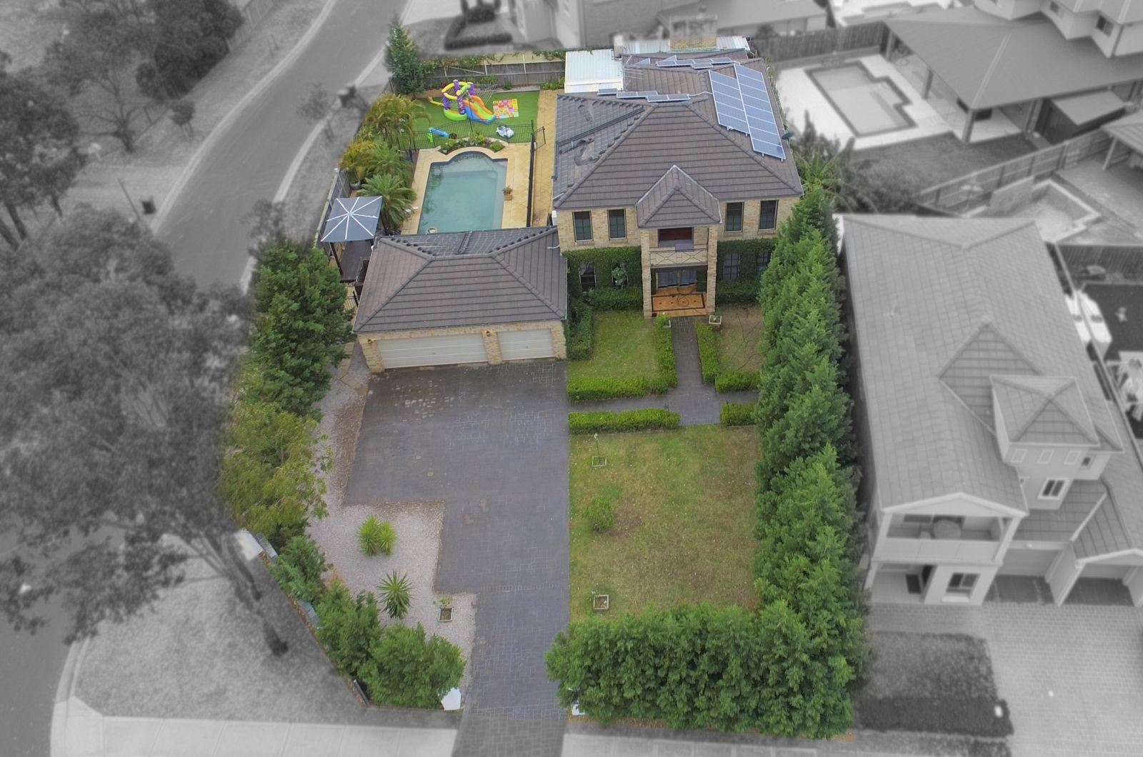 45 Dalmeny Drive, Prestons NSW 2170, Image 1