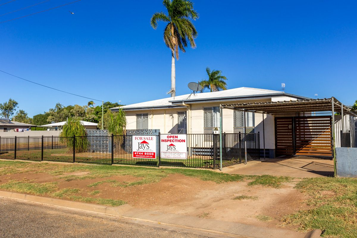 9 Fornax Street, Mount Isa QLD 4825, Image 0