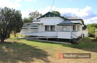 25 Stuart Russell Street, Mundubbera QLD 4626