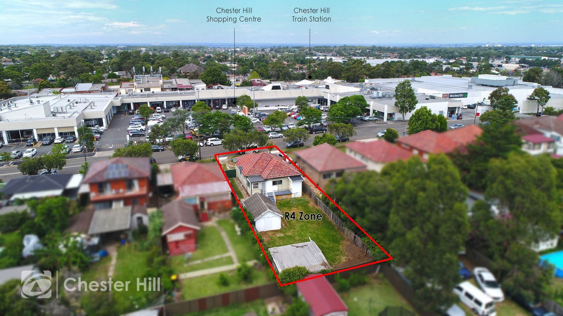 6 Leicester Street, Chester Hill NSW 2162, Image 0