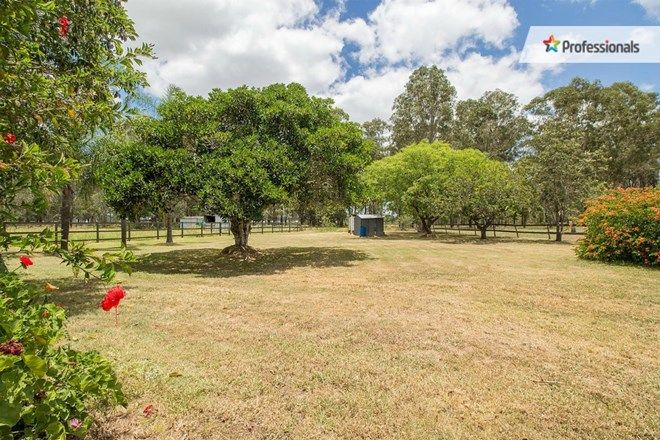 Picture of 105-113 Featherstone Road, CHAMBERS FLAT QLD 4133
