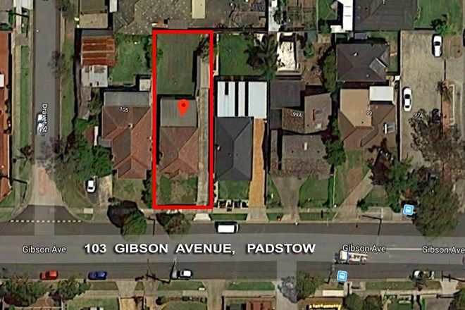 Picture of 103 Gibson Avenue, PADSTOW NSW 2211