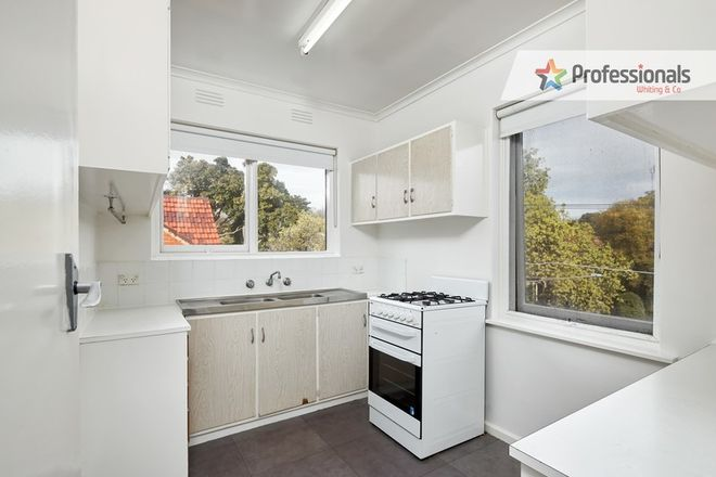 Picture of 5/24 Loch Street, ST KILDA WEST VIC 3182