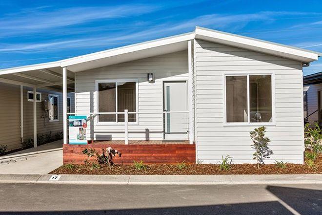 Picture of 34/7 Catherine Crescent, LAVINGTON NSW 2641