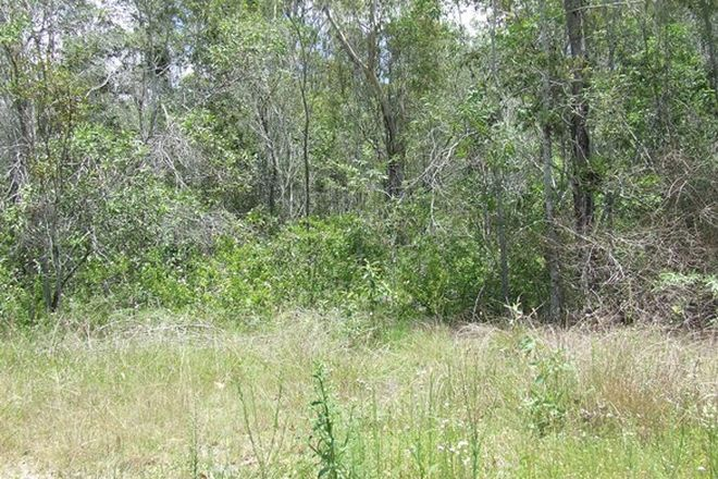 Picture of Lot 69 Tableland Rd, HORSE CAMP QLD 4671