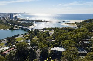 Picture of 1/25 Panorama Drive, Currumbin QLD 4223