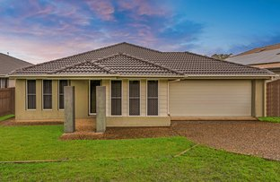 Picture of 22 Hadrian Crescent, Pacific Pines QLD 4211