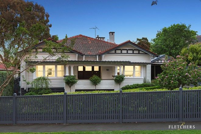 Picture of 32 High Street, MONT ALBERT VIC 3127