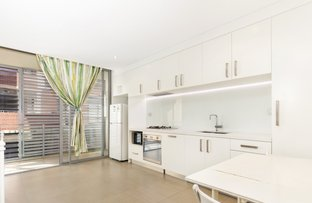 Picture of 404/19-31 Goold Street, Chippendale NSW 2008