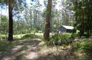 Picture of Lot 34 Mt Darragh Road, Wyndham NSW 2550
