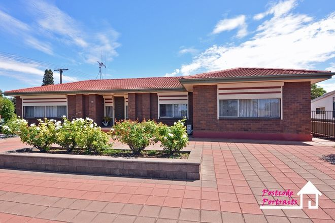 Picture of 18 Wallack Terrace, WHYALLA SA 5600