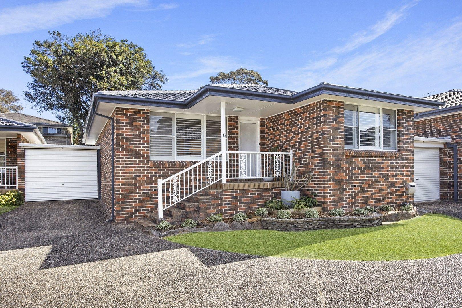 6/78 Hotham  Road, Gymea NSW 2227, Image 0