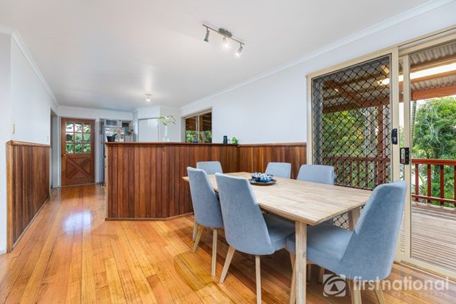 Picture of 392 Mountain View Road, MALENY QLD 4552