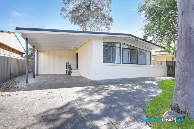 Picture of 30 Rausch Street, TOONGABBIE NSW 2146
