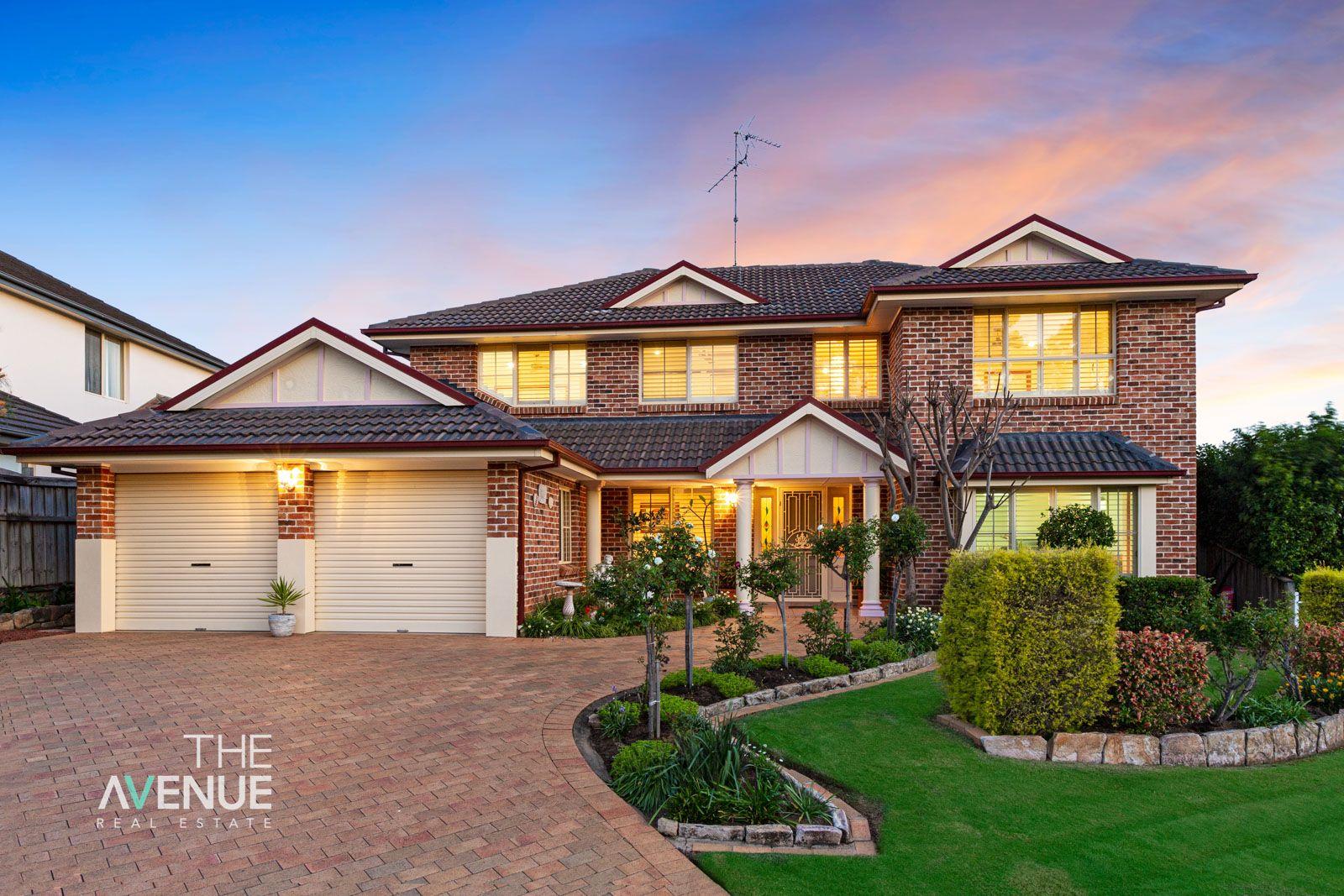 11 Hindle Terrace, Bella Vista NSW 2153, Image 0
