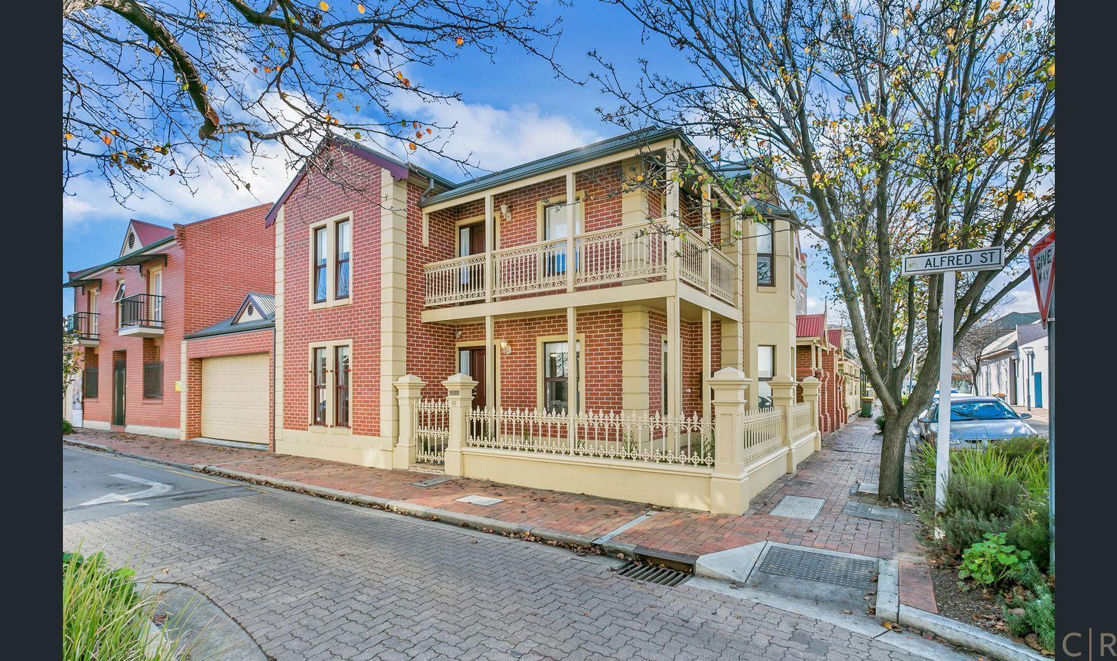 66 Alfred Street, Adelaide SA 5000, Image 0