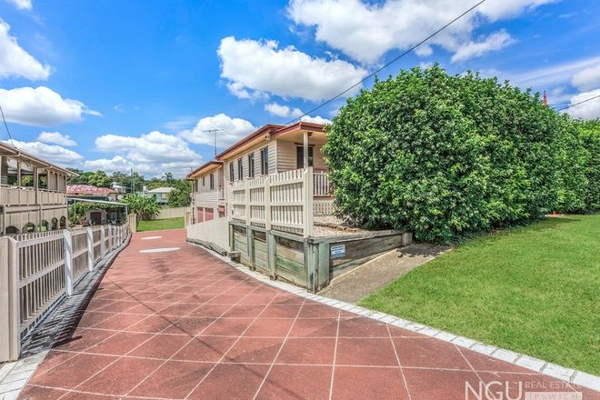 Picture of 36 Lusitania Street, NEWTOWN QLD 4305