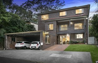 Picture of 96 Clontarf Street, North Balgowlah NSW 2093