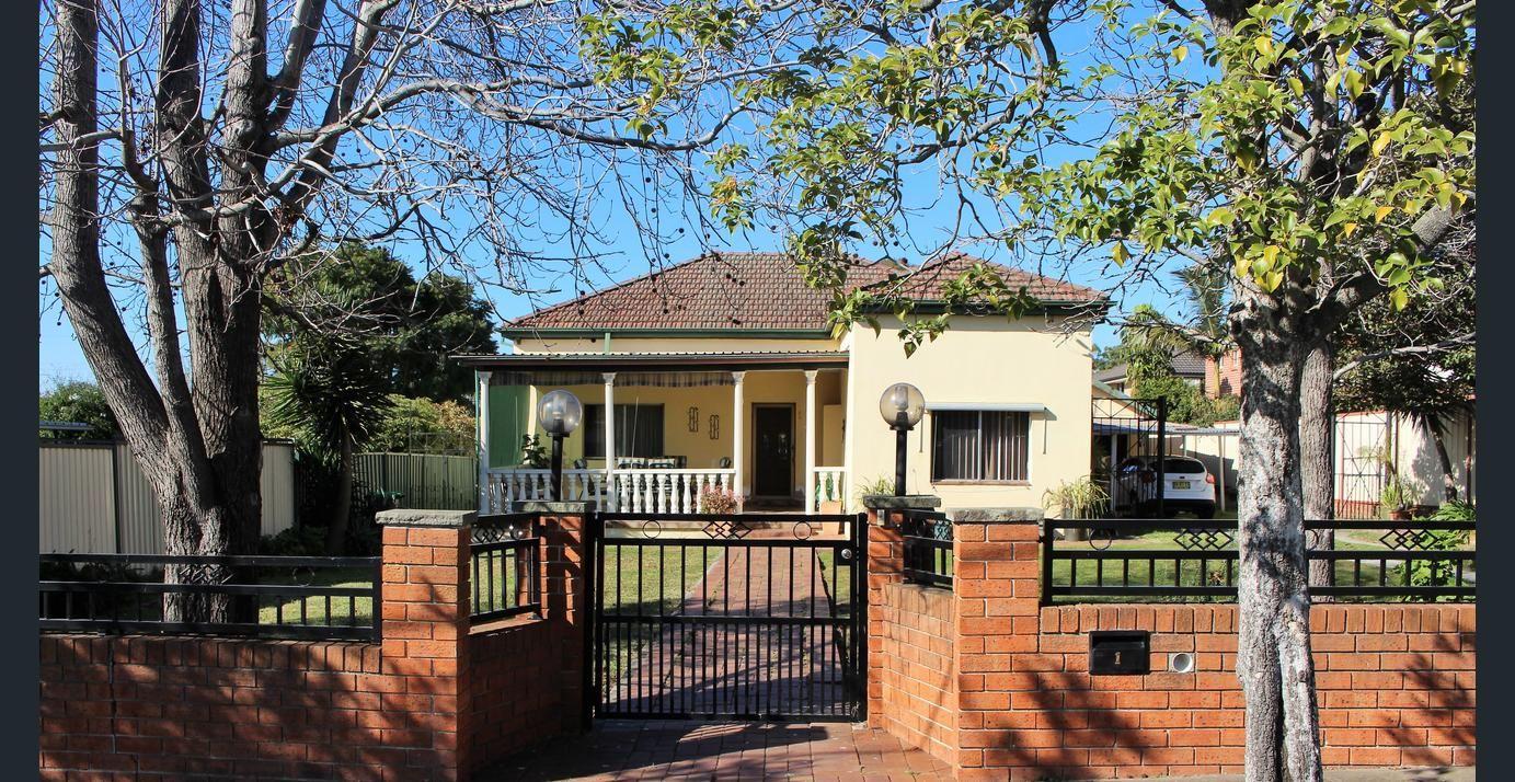 1 Stanley Road, Lidcombe NSW 2141, Image 0