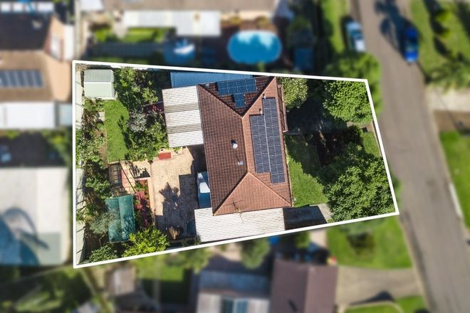 Picture of 8 Limonite Place, EAGLE VALE NSW 2558