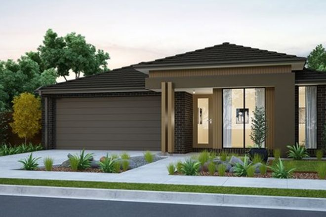 Picture of 826 Ambition Street, ROCKBANK VIC 3335