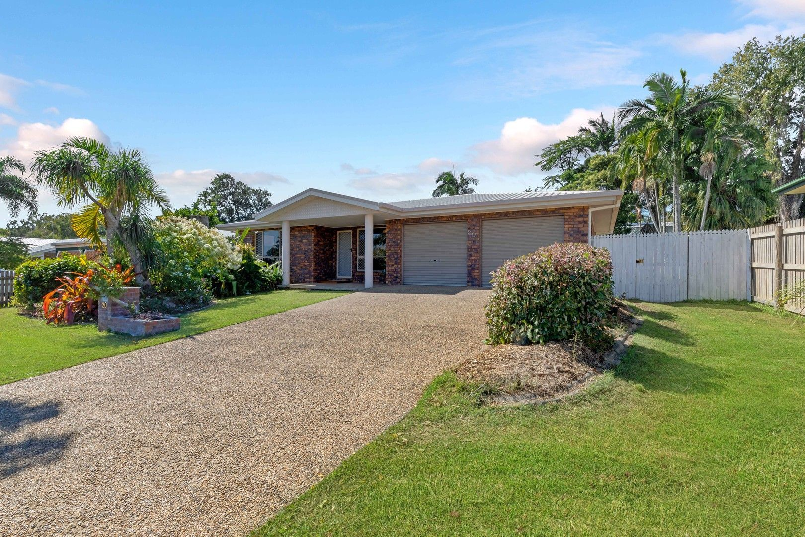 20 Broomdykes Drive, Beaconsfield QLD 4740, Image 0