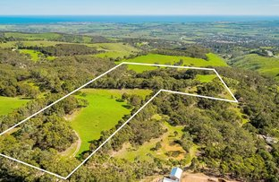 Picture of 101 Range Road West, Willunga South SA 5172