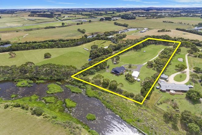 Picture of 20 Hermitage Drive, ALLANSFORD VIC 3277