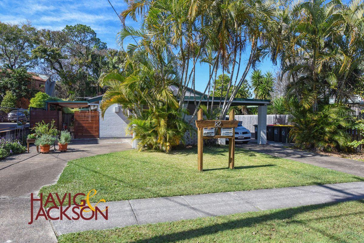 2/82 Whitmore Street, Taringa QLD 4068, Image 0