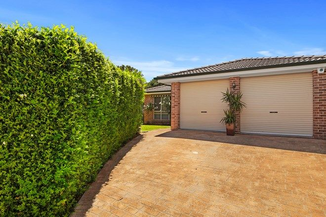 Picture of 6 Henty Place, QUAKERS HILL NSW 2763