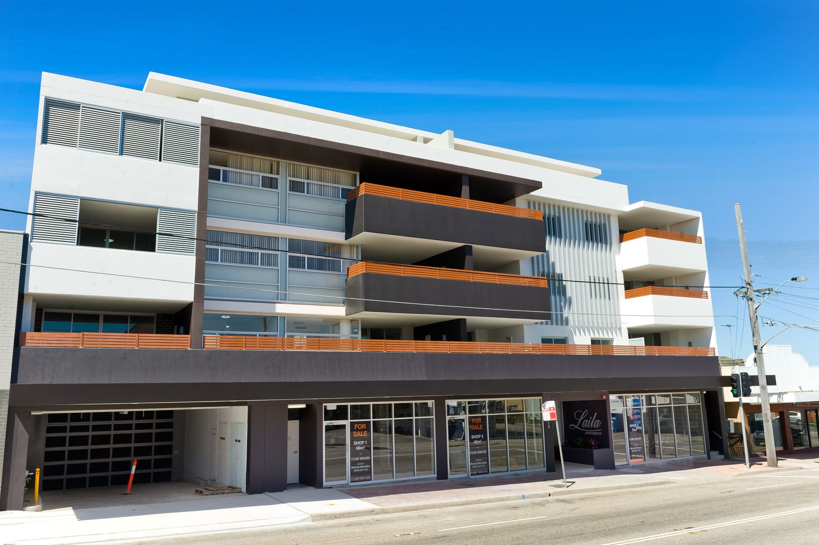 6/250-258 Rocky Point Road, Ramsgate NSW 2217, Image 0