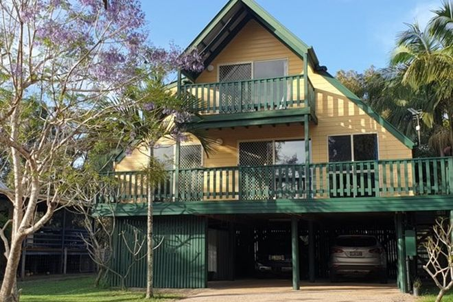 Picture of 6 Little River Close, WOOLI NSW 2462