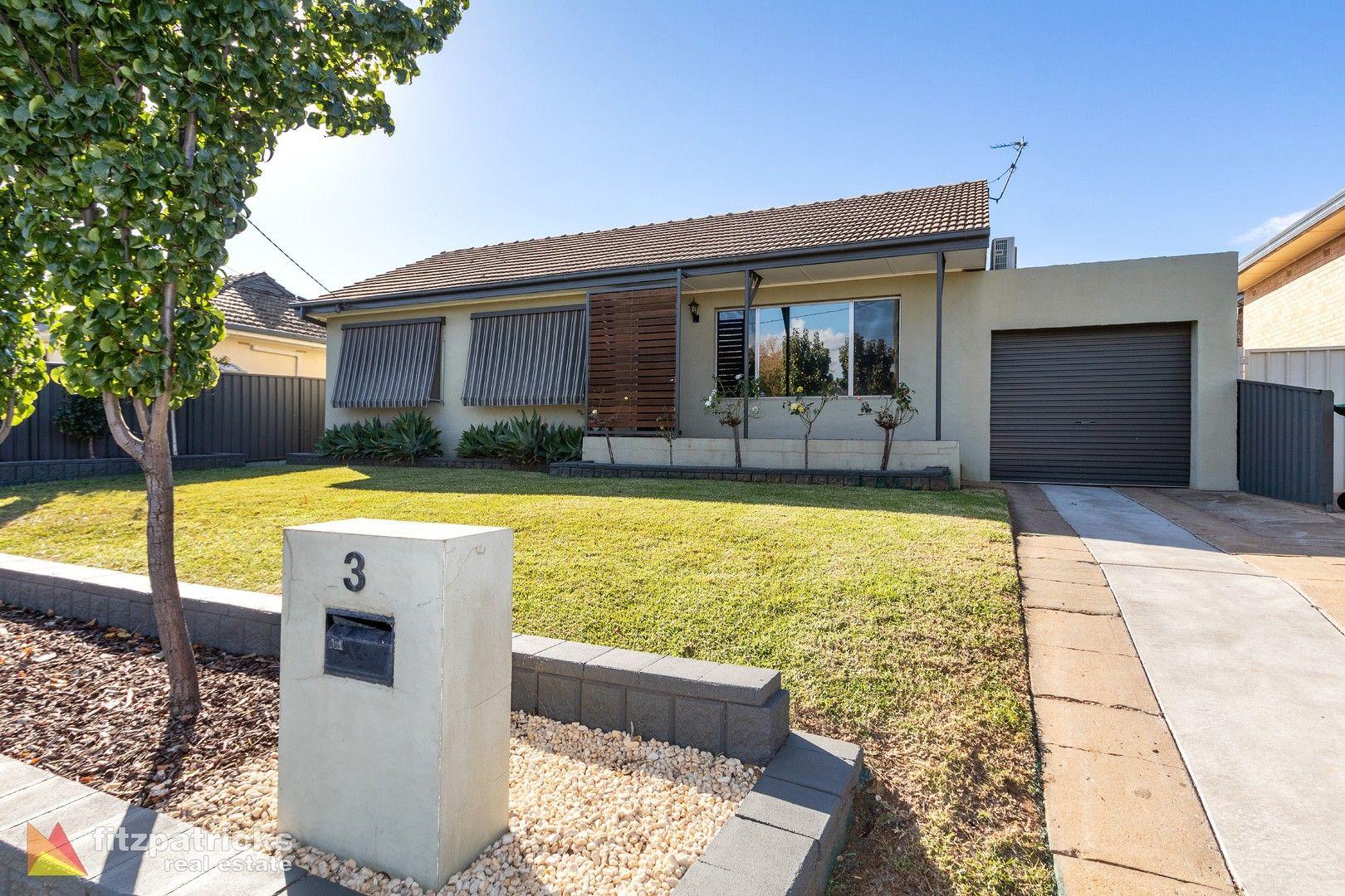 3 Nixon Crescent, Tolland NSW 2650, Image 0