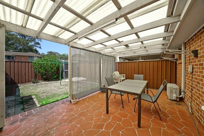Picture of 24/212-222 Harrow Road, GLENFIELD NSW 2167